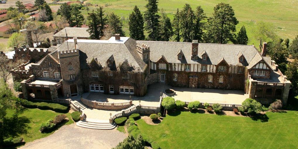 Highlands Ranch History