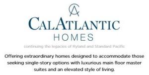 CalAtlantic Homes - Sterling Ranch