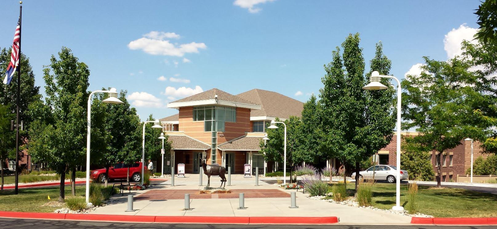 Westridge Rec Center - Highlands Ranch, CO