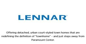 Lennar Homes - Sterling Ranch