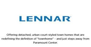 Lennar Homes - Sterling Ranch