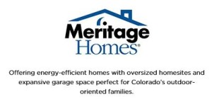 Meritage Homes - Sterling Ranch