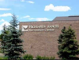 Northridge Rec Center - Highlands Ranch, CO