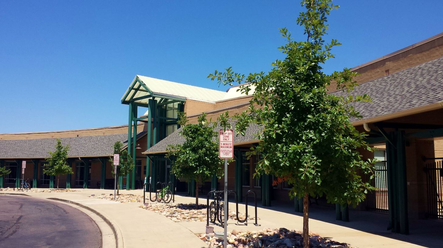 Eastridge Rec Center - Highlands Ranch