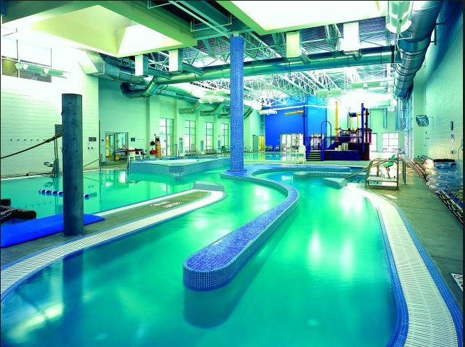 Southridge Rec Center - Highlands Ranch, CO