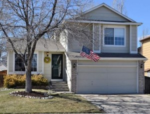 10551 Hyacinth - Highlands Ranch