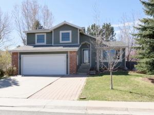 630 Larkwood Place Highlands Ranch, CO