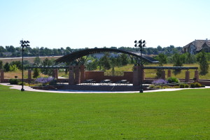 Civic Green Park - Highlands Ranch
