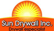 Sun Drywall Inc.