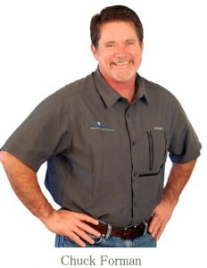 Chuck Forman - Forman Inspection Services
