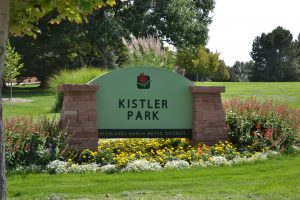 Kistler Park - Highlands Ranch, CO