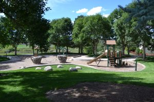 Kistler Park - Highlands Ranch, CO