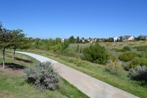 Dad Clark Park - Highlands Ranch, CO