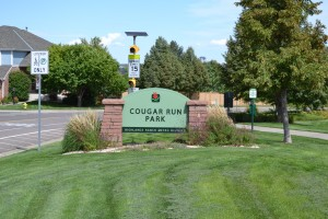 Cougar Run Park - Highlands Ranch, CO