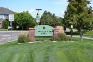 Cougar Run Park - Highlands Ranch, CO