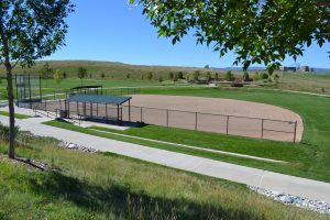 Red Tail Park - Highlands Ranch, CO