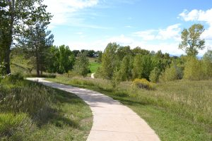 Sand Creek Park - Highlands Ranch, CO