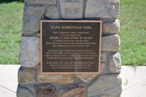 Kline Homestead Park - Highlands Ranch, CO
