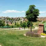 Paintbrush Park - Highlands Ranch, CO