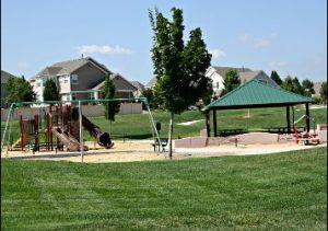 Pronghorn Park - Highlands Ranch, CO