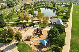 Red Stone Park - Highlands Ranch, CO