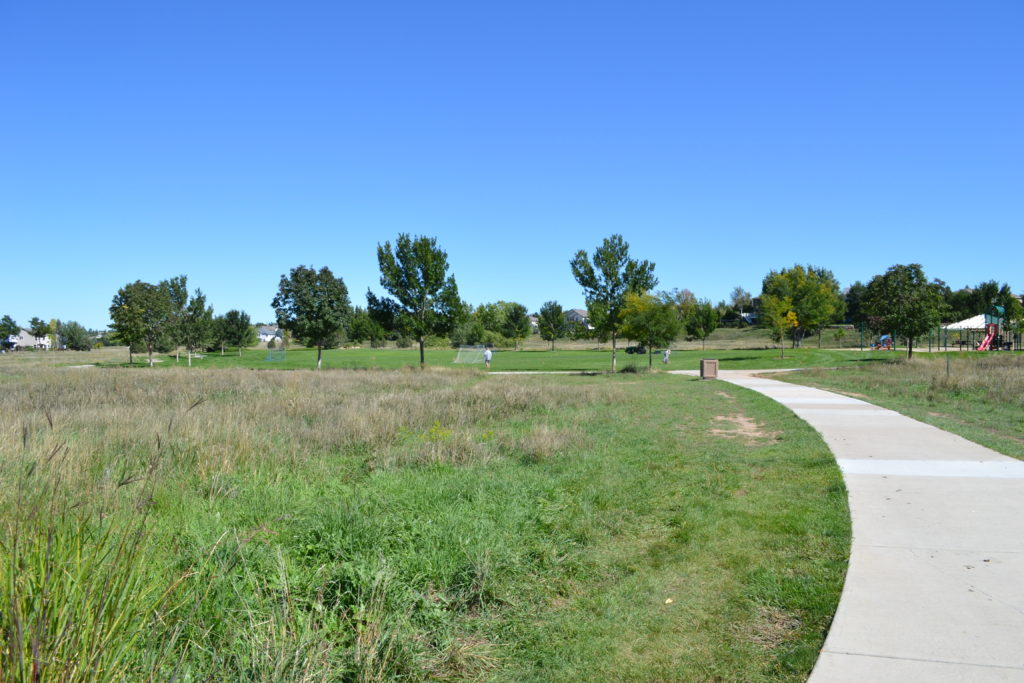 Big Dry Creek Park - Highlands Ranch, CO