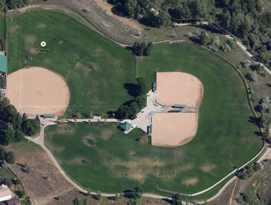 Northrdige Park - Highlands Ranch, CO