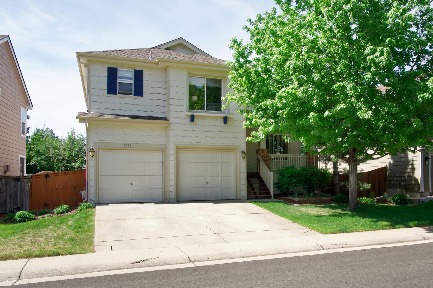 Turn Key Home in Highlands Ranch